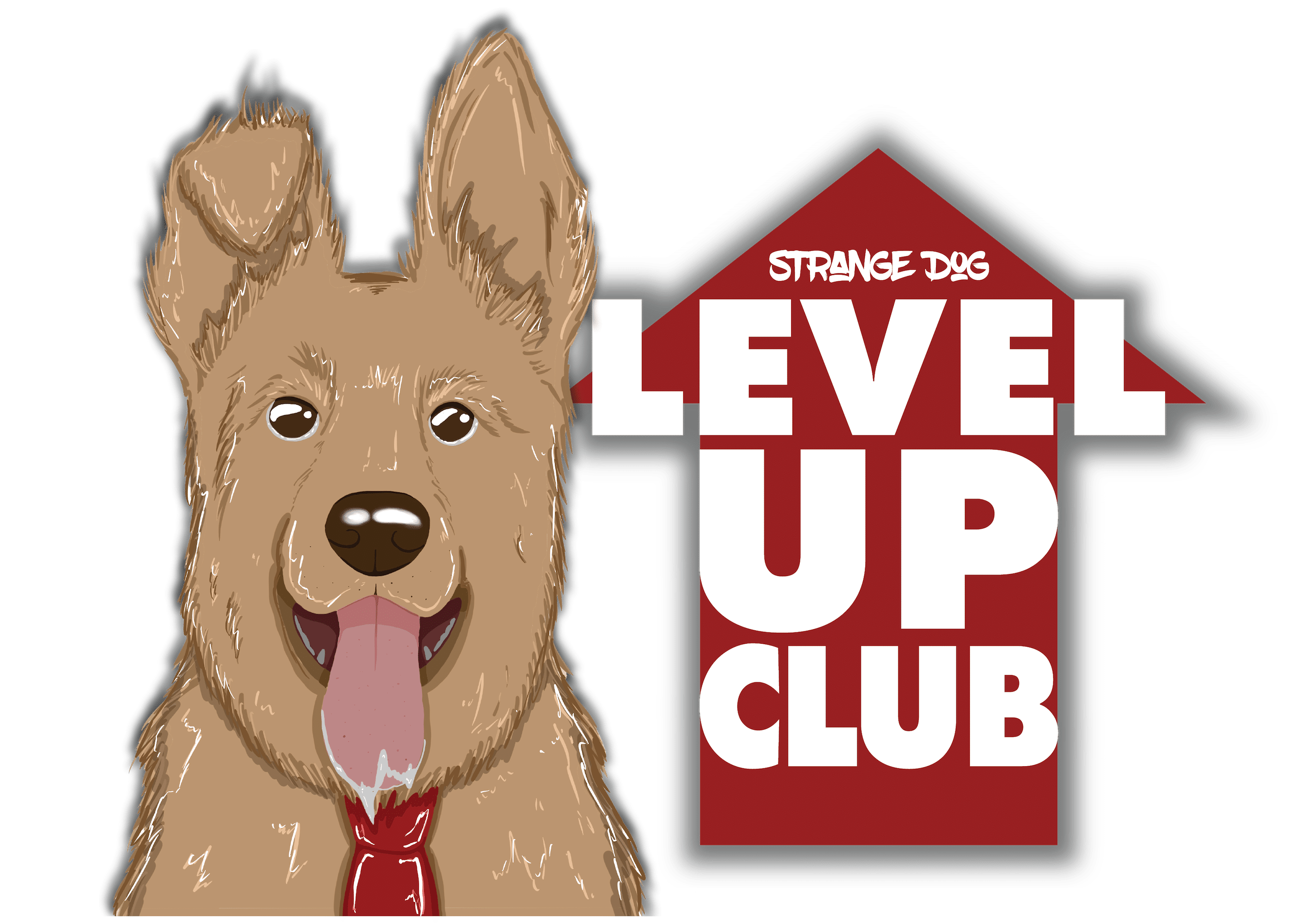 Strange Dog VIP